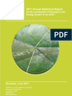 2011 AEBIOM Annual Statistical Report