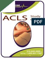 ACLS_guia de Estudio