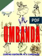 Afro-Brazil > Livro Umbanda