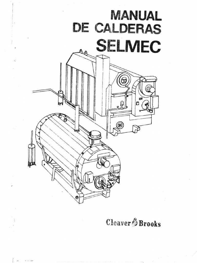Manual de Calderas Selmec