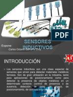Sensores Inductivos - FINAL