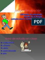 Psicología introducción