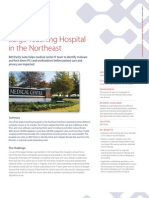 AST-0042968 NE Hospital Prevents Breaches
