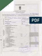 India Sudar TaxFile 2008-09