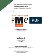 PME 30 - 2006