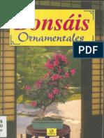 Bonsai - Bonsais Ornament Ales (Incluido en El Libro El Gran Atlas Del so