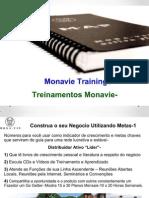 Manual de Treinamento Monavie