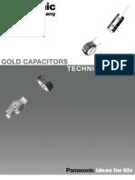 Manual Completo Do Capacitor Panasonic Em Ingles