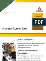 Proyecto rio