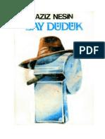 Bay düdük_Aziz Nesin[Ekitap E-kitap Turkce]