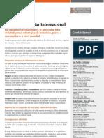 Sobre Euro Monitor International