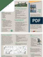 PWA Green Office Brochure