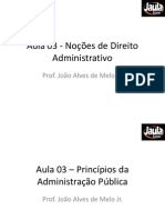 Slides - TJPE - Administrativo - Jaula - Aula 03 (Pronta)