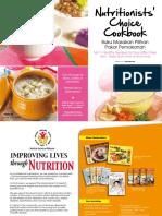 Nutritionist's Choice Cbook_lr