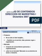 Síntesis_de_contenidos_Dirección_de_marketing_I