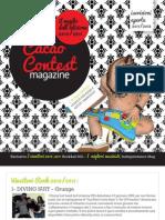 Cacao Contest Magazine