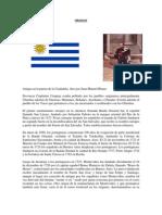 Uruguay Comercio Exterior