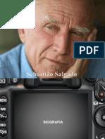 UFRRJ - Seminário de Fotojornalismo - Sebastião Salgado (vida e obra)