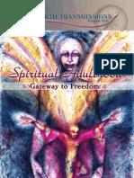 Spiritual Adulthood