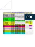 Driver Module Matrix(Ac Input)