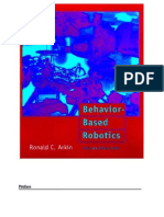 [Arkin (1998)] Behavior Based Robotics