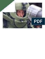 Bomb Specialist
