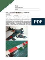 (Modelismo na Net • Ver tópico - RUFE - Nakajima A6M2 N type 2 - Conclusão!)