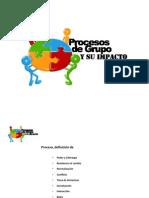 Proceso Grupal PRES