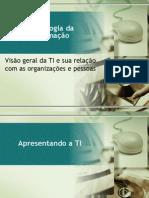 1 - Tecnologia da Informação