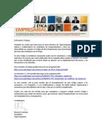 Código de Ética Empresarial