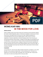 DIRECCION PARCIAL - PRACTICO IN THE MOOD FOR LOVE