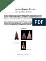 2007_La Forma e La Funzione Della Punta Di Freccia Preistorica