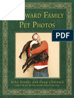 Awkward Family Pet Photos by Mike Bender and Doug Chernack - Excerpt