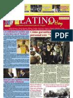 El Latino de Hoy WEEKLY Newspaper | 11-16-2011