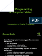 01 Introduction to Parallel Computing and Cuda Basics