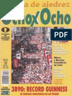 Ocho x Ocho 160