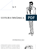 Elson Teixeira - Leitura Dinâmica