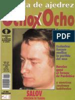 Ocho x Ocho 152