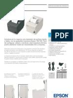Impresors Punto de Venta Tm-t20