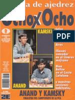 Ocho x Ocho 153