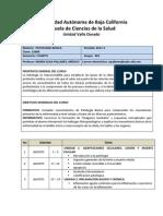 Encuadre Patología Básica 2011-2