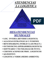 04. Megatendencias de La Logistica