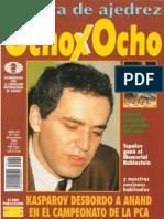 Ocho x Ocho 164