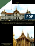 Golden Thailand