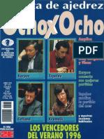 Ocho x Ocho 174