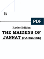Maidens of Jannah