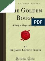 The Golden Bough - 9781605069357