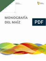 MONOGRAFIA MAIZ2011