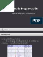 LenguajesProgramación_ED