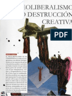 destruccion creativa